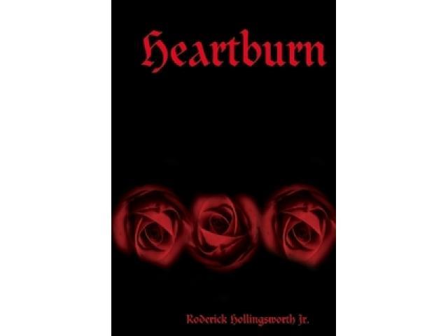 Free Book - Heartburn