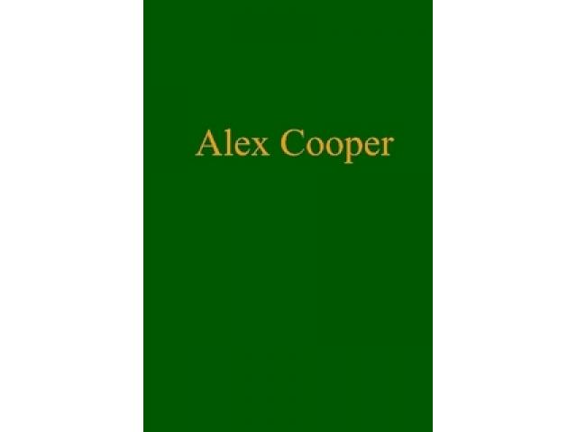 Free Book - Alex Cooper