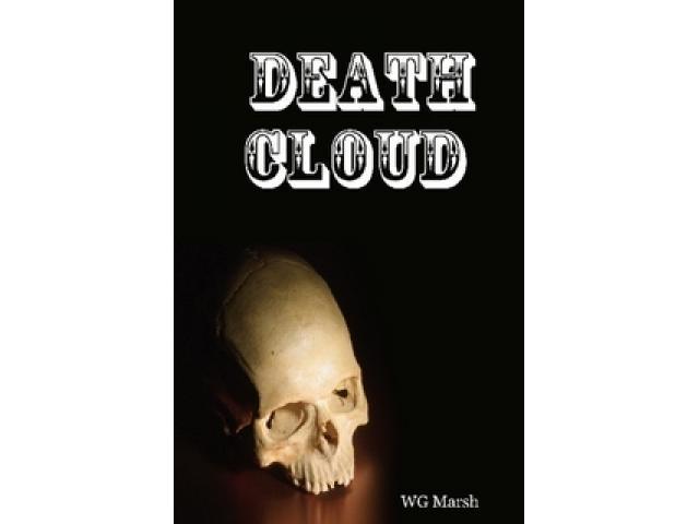 Free Book - Death Cloud