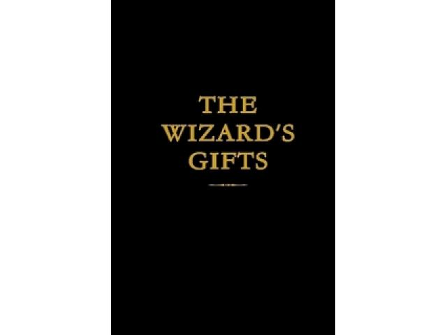 Free Book - The Wizard's Gifts