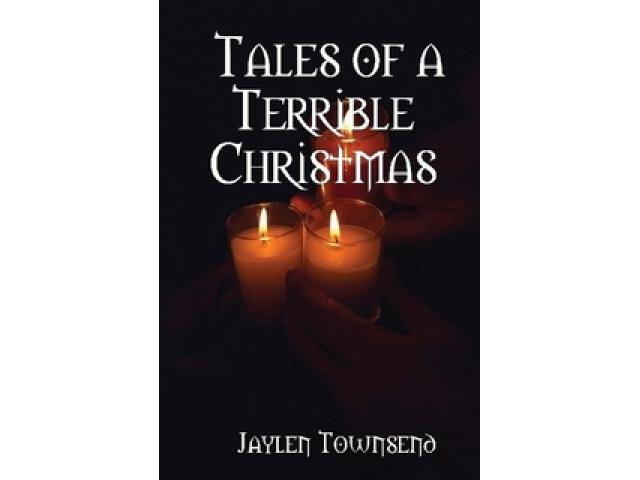 Free Book - Tales of a Terrible Christmas