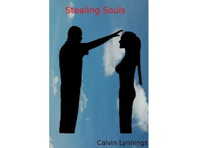 Free Book - Stealing Souls