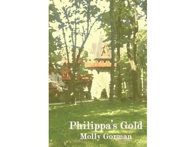 Free Book - Philippa's Gold