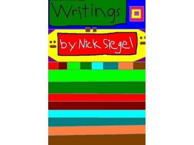 Free Book - Writings