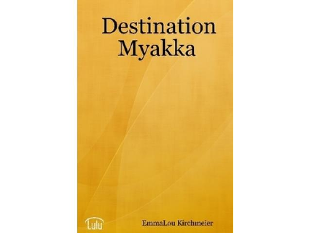 Free Book - Destination Myakka