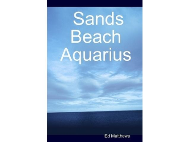 Free Book - Sands Beach Aquarius