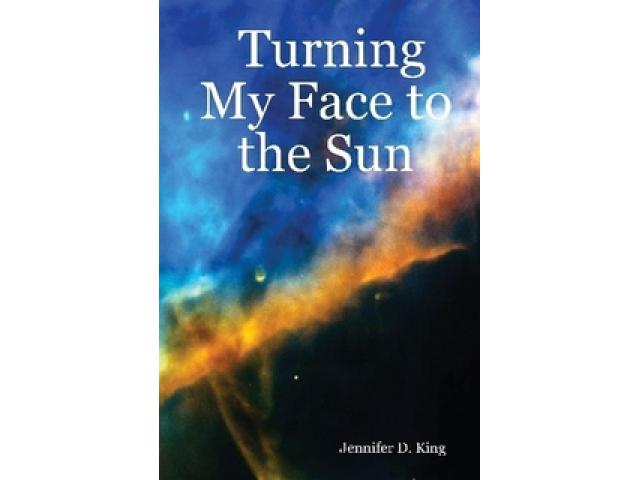 Free Book - Turning My Face to the Sun