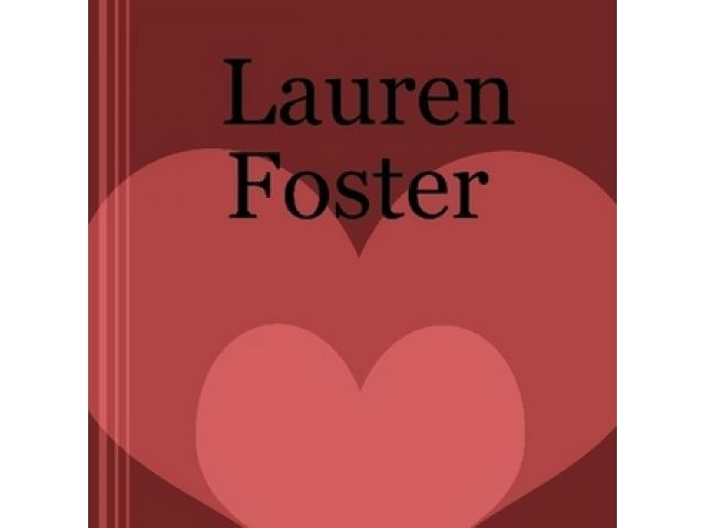 Free Book - Lauren Foster