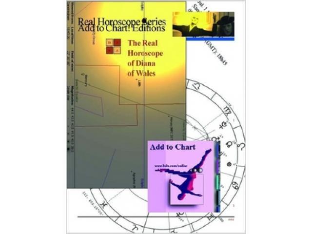 Free Book - Princess Diana - Real Horoscope
