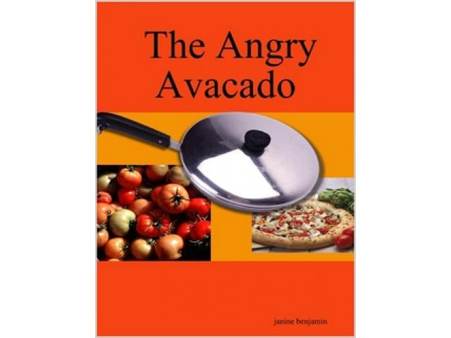 Free Book - The Angry Avacado