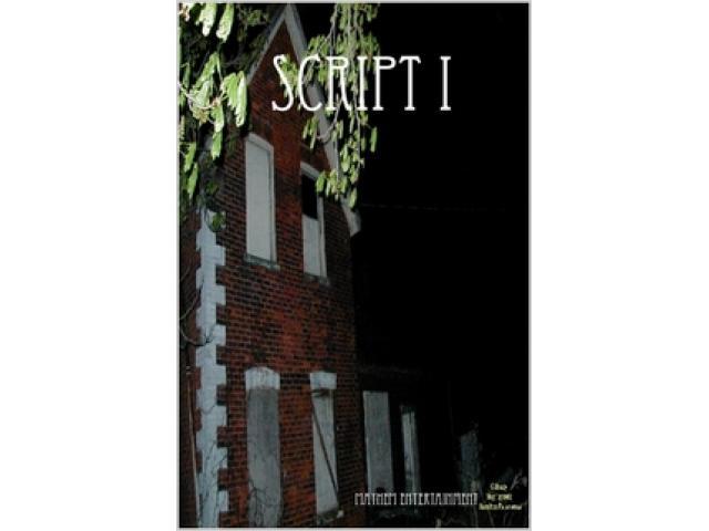 Free Book - Script I