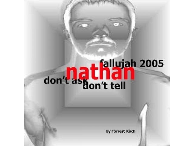 Free Book - Nathaniel Brighton, FALLUJAH