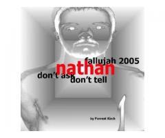 Nathaniel Brighton, FALLUJAH