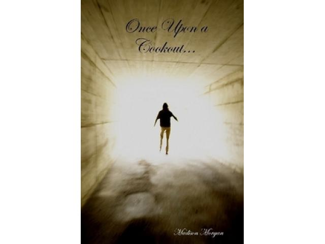 Free Book - Once Upon a Cookout