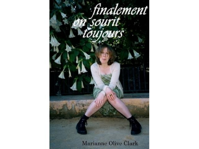 Free Book - Finalement on sourit toujours