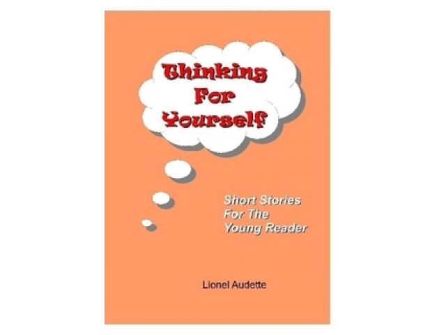 Free Book - Thinking For Yourself