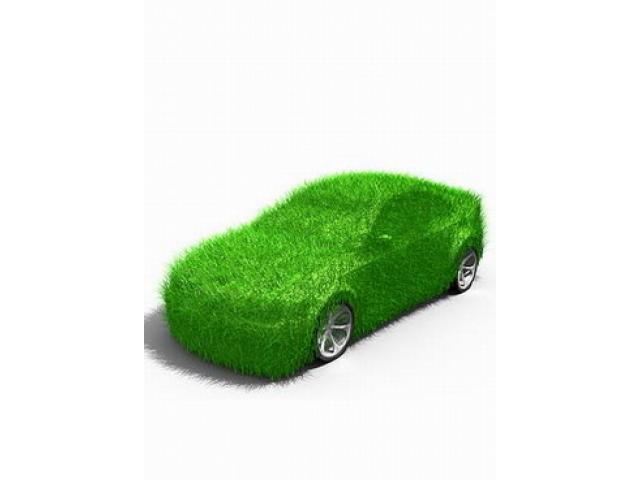Free Book - Green Vehicle Guide