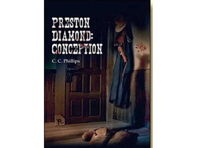 Free Book - Preston Diamond: Conception