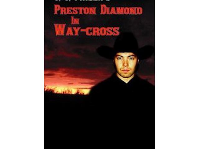 Free Book - Preston Diamond In Way-cross