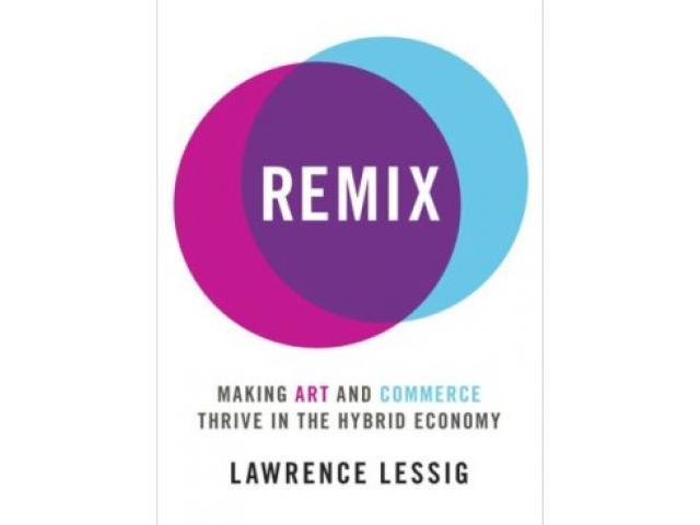 Free Book - REMIX