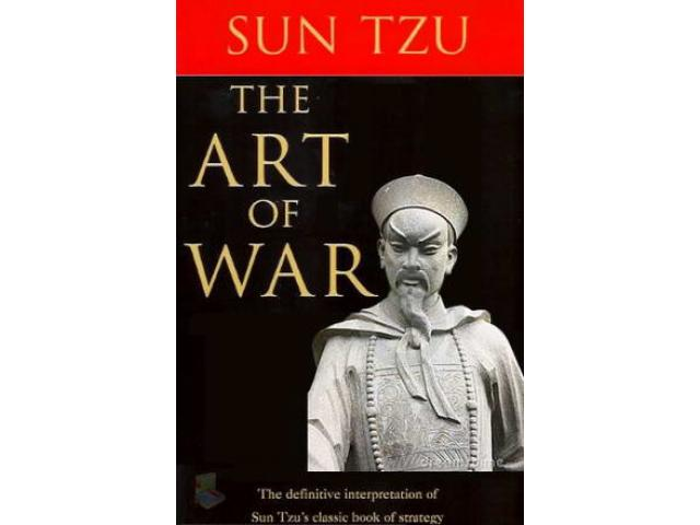 Free Book - The Art of War