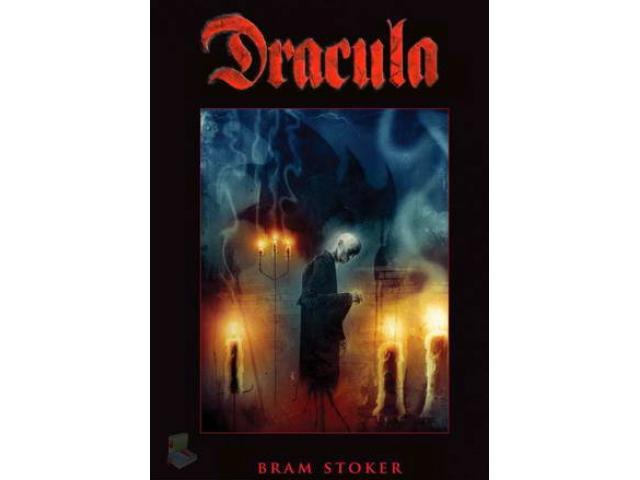 Free Book - Dracula