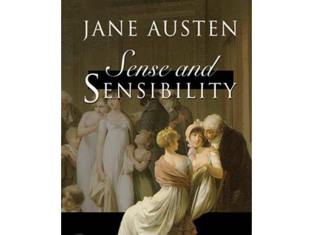 Free Book - Sense and Sensibility