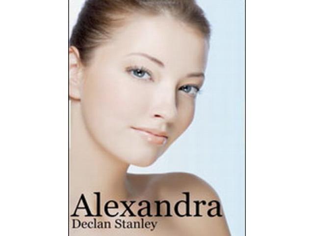 Free Book - Alexandra