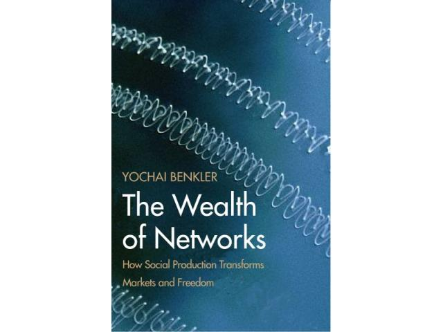 Free Book - The Wealth of Networks