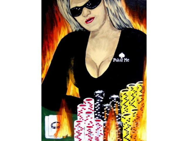 Free Book - Poker body language