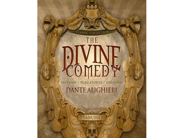 Free Book - The Divine Comedy