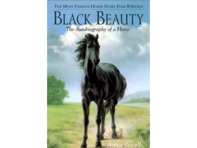 Free Book - Black Beauty