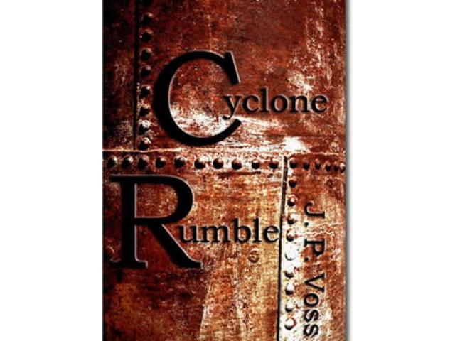 Free Book - Cyclone Rumble