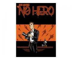 Bob Moore: No Hero