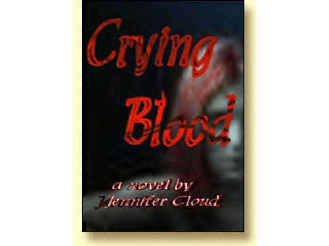 Free Book - Crying Blood