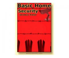 Basic Home Security