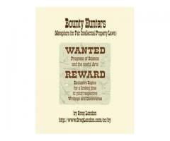 Bounty Hunters, Map Makers & Gold Miners