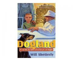 Dogland   Will Shetterly
