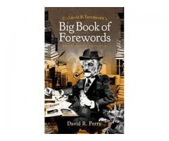 Dr. Lewis B. Turndevelt's Big Book of Forewords