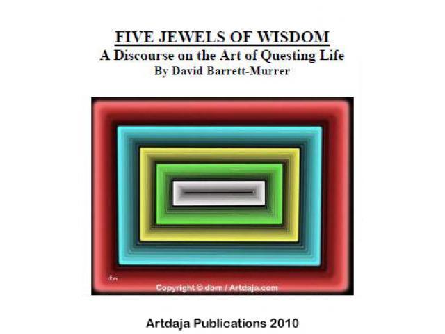 Free Book - Five Jewels of Wisdom