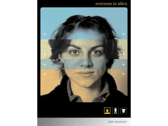 Free Book - Everyone In Silico