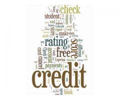 Pay attention to your credit report