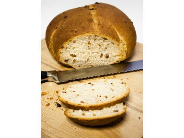 Free Book - 500 Bread Recipes