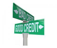 Credit Rescue!