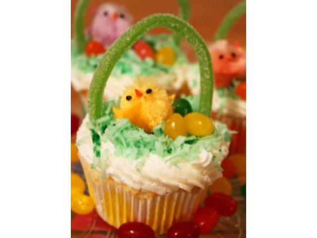 Free Book - Delicious Easter Recipes