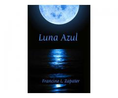 Luna Azul  (Spanish)