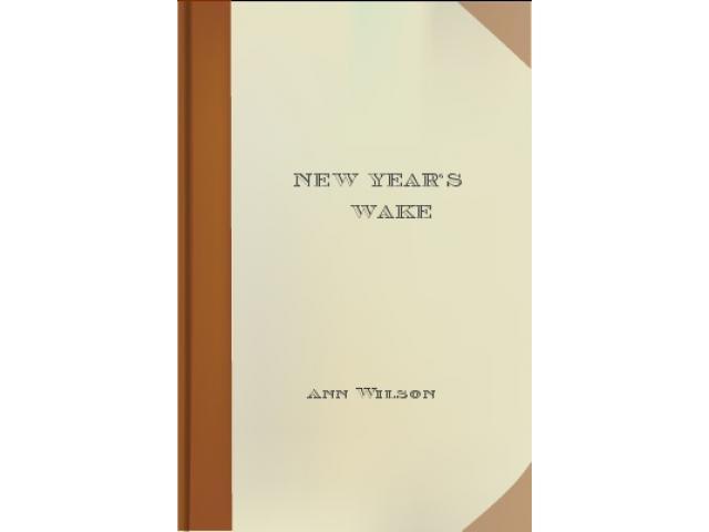 Free Book - New Year's Wake