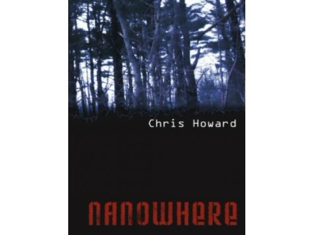 Free Book - Nanowhere