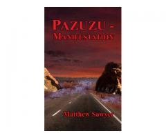 Pazuzu - Manifestation