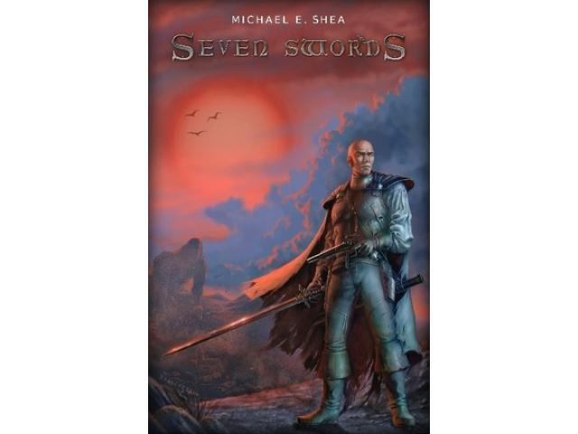 Free Book - Seven Swords
